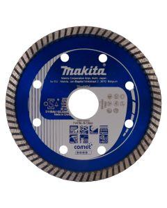 Makita B-13013 Diamantschijf 180x22,23x2,4mm
