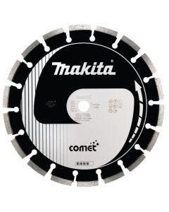 Makita B-13269 Diamantschijf 300x20x2,8mm zwart