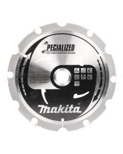 Makita B-23014 Afkortzaagblad Vezelcementplaat