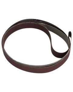 Makita B-42581 Schuurband 2240x20mm K80 Red