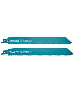 Makita B-43181-2 Reciprozaagblad 205 metaal S1121CHF