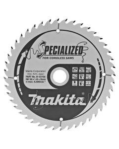 Makita B-53724 Cirkelzaagblad Laminaat