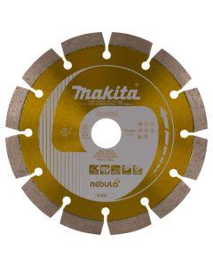 Makita B-54003 Diamantschijf 150x22,23x2,0mm oranje