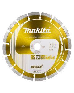 Makita B-54025 Diamantschijf 230x22,23x2,4mm oranje