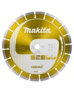 Makita B-54031 Diamantschijf 300x20x2,8mm oranje