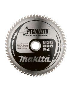 Makita B-56552 Afkortzaagblad Aluminium