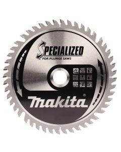 Makita B-56708 Invalzaagblad Hout