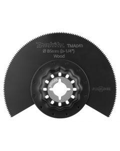 Makita B-64836 TMA049 Segmentzaagblad 85mm hout