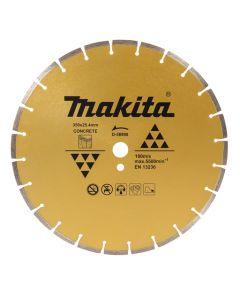 Makita D-56998 Diamantschijf 350x25,4x3,0mm