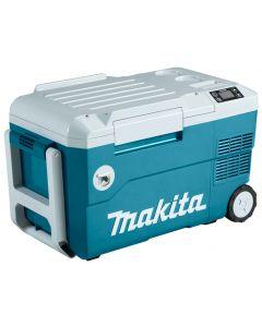 Makita DCW180Z Vries- /koelbox met verwarmfunctie
