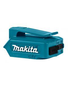 Makita DEAADP08 USB-adapter 10,8V / 12V max.