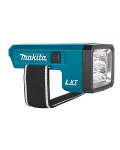 Makita DEADML186 18 V Zaklamp blok led
