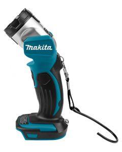 Makita DEADML802 14,4 V / 18 V Zaklamp led
