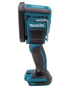 Makita DEADML812 14,4 V / 18 V Bouwzaklamp led