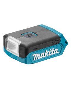 Makita DEAML103 10,8 V Zaklamp blok led