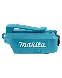 Makita DEBADP05 USB-adapter LXT 14,4/18V