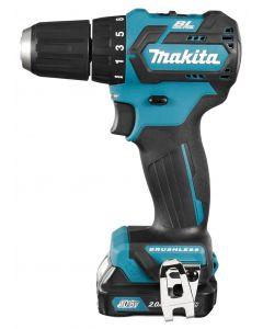 Makita DF332DSAJ 12 V Max Boor-/schroefmachine