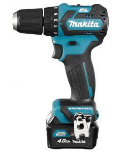 Makita DF332DSMJ 12 V Max Boor-/schroefmachine