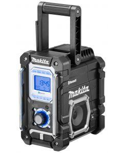 Makita DMR106B Bouwradio FM/AM Bluetooth