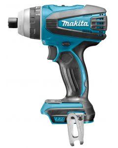 Makita DTP141ZJ 18 V Hybride boor-/schroefmachine
