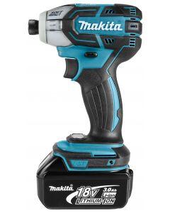 Makita DTS141RFJ 18 V Impulsschroevendraaier