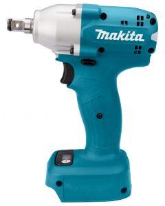Makita DTWA140Z 14,4 V Instelbare slagmoersleutel 140Nm