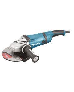Makita GA9030RF01 230 V Haakse slijper 230 mm