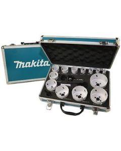 Makita D-47307 Gatzaagset 16-dlg. bi-metaal, universal