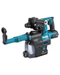 Makita HR003GZ02 40 V Max Combihamer
