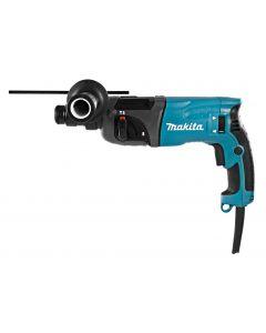 Makita HR2460 230 V Boorhamer