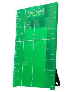 Makita LE00823195 Laserrichtplaat groen