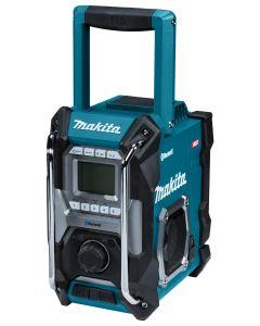 Makita MR002G Bouwradio FM/AM Bluetooth