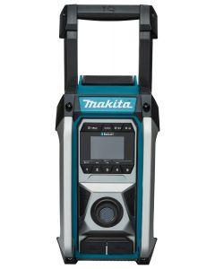 Makita MR006GZ Bouwradio FM/AM Bluetooth