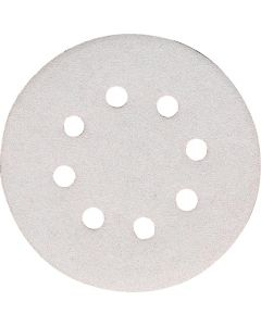 Makita P-33386 Schuurschijf 125mm K120 White Velcro