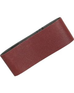 Makita P-36924 Schuurband K120 610x100 Red