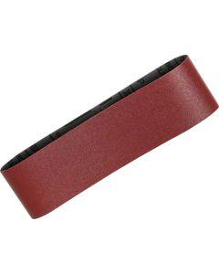 Makita P-37362 Schuurband K150 610x76 Red