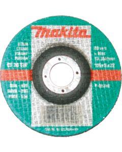 Makita 966144120 Doorslijpschijf steen 350x25mm
