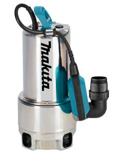 Makita PF1110 230 V Dompelpomp voor vuil water