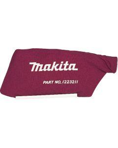 Makita STEX122269 Linnen stofzak schaaf