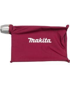 Makita STEX122312 Linnen stofzak schaaf