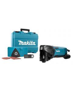 Makita TM3010CX15 230 V Multitool