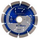 Makita B-12778 Diamantschijf 125x22,23x2,2mm blauw