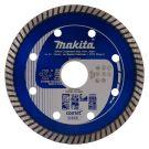 Makita B-46333 Diamantschijf 125x22,23x1,4mm